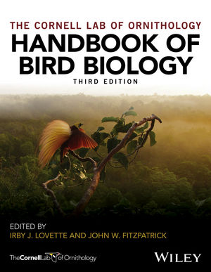 Cover of the Handbook of Bird Biology