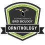 Ornithology: Comprehensive Bird Biology badge
