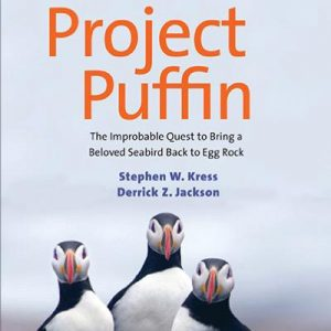 Project Puffin book cover