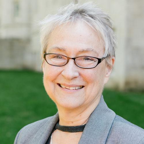 Ellen Ketterson